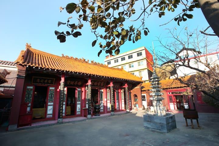 Yishantang