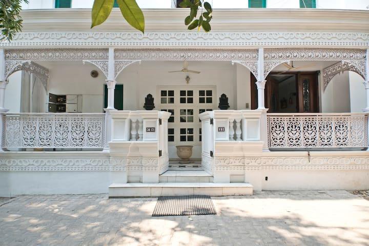 Villa 33: One Bedroom Apartment - New Delhi - Appartement
