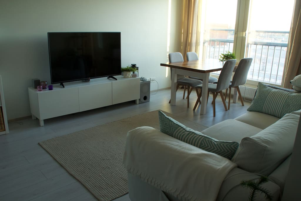 Olohuone/ living room