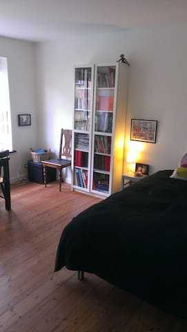 Cosy little apartment in central Odense - Odense - Daire