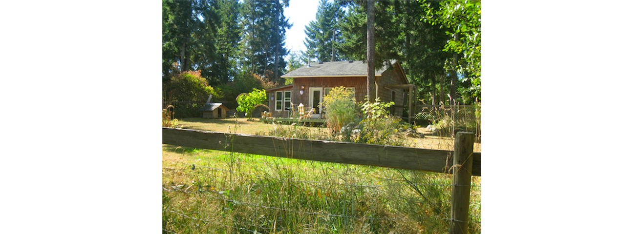 A beautiful Apiary in Comox Valley - Comox-Strathcona D - Cottage