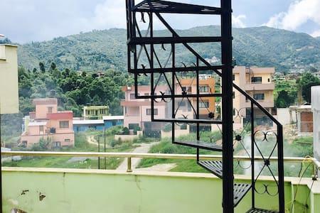 Kathmandu Hometel