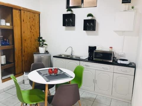 Appartement confortable à Cartago