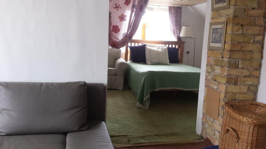 III bedroom