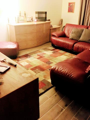 Basement Suite for the Need to Feel Homely Travel