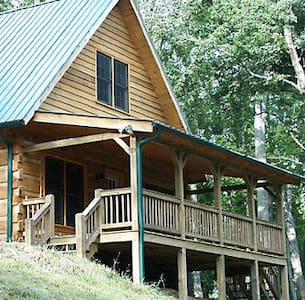 A Mountain Dream Cabin Stay - Vilas