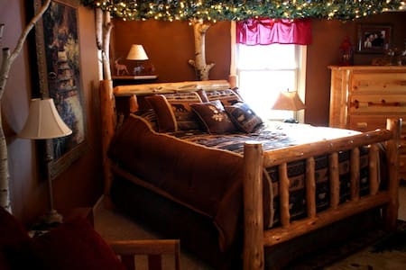 The Birch Suite (studio apartment) - Traverse City - Huoneisto