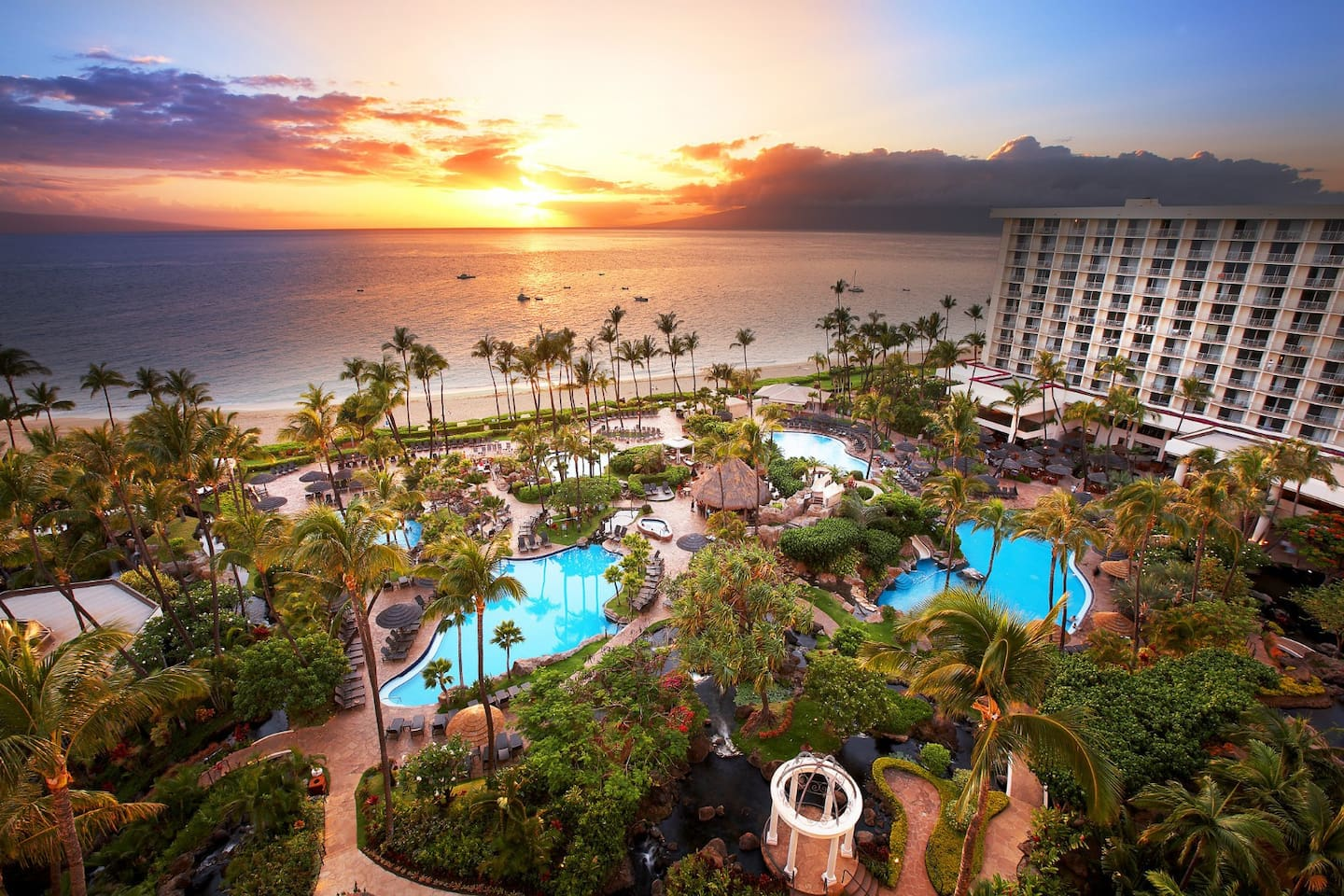 WESTIN Timeshare  Rental  A Resort Villa By the Beach - 1 BdRm, Full Kitchen, Up to 5: Available 4/14 to 4/21/2017