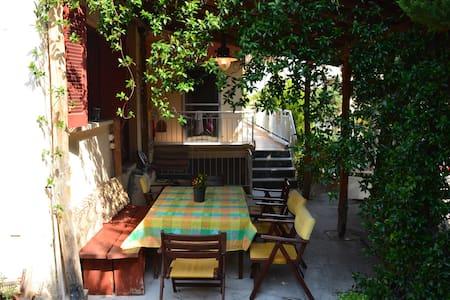 My home - Nea Moudania - Talo