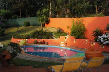 The Upper House - Vale da Silva - Albergaria-a-Velha
