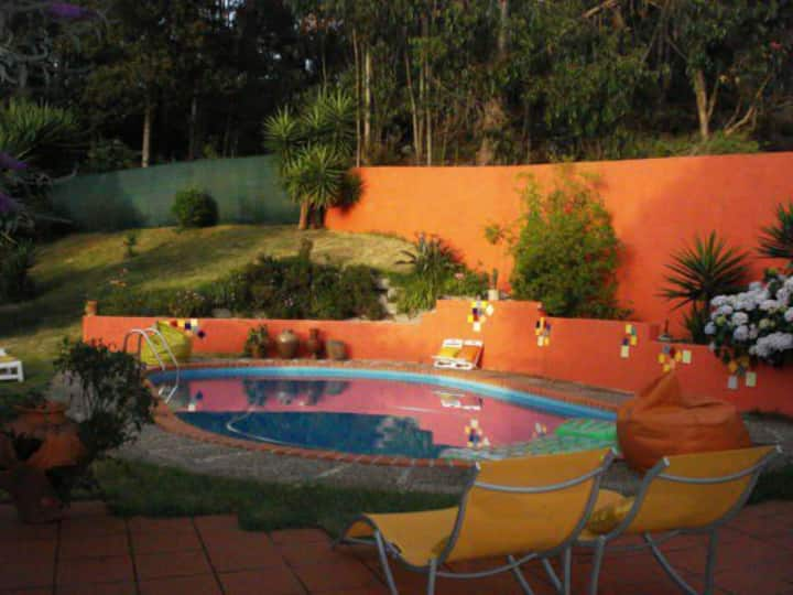 Vale da Silva Villas - Upper House