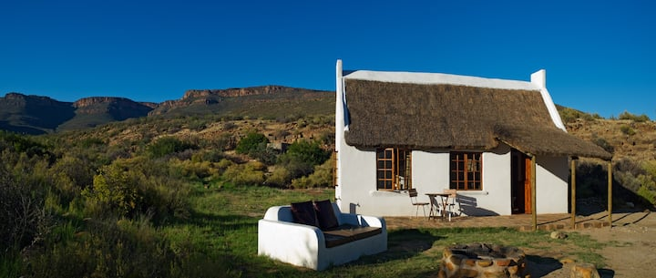 Lonely Planet Cottage, Enjo Nature Farm, Cederberg