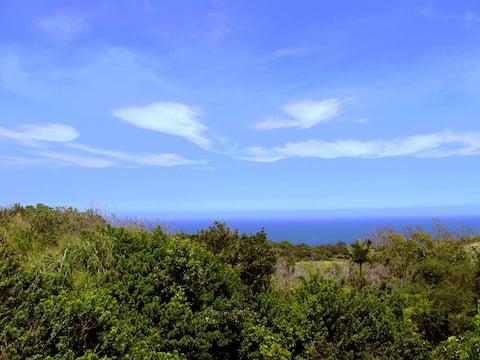 Luana Ola Blue Cottage Ocean View