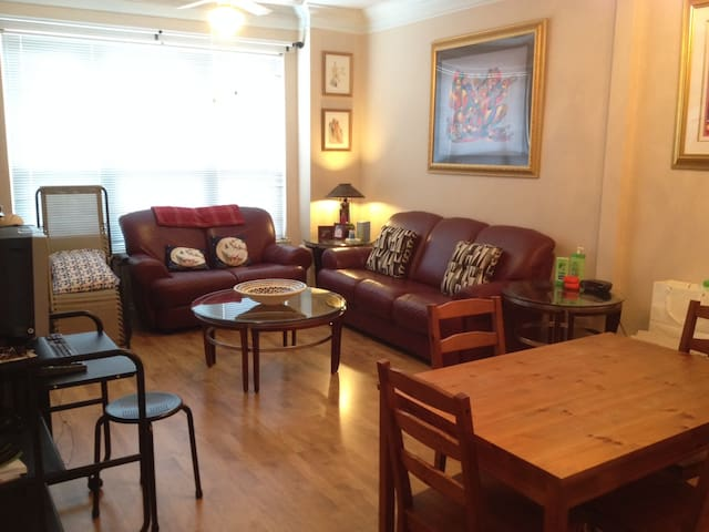 Cozy TysonsCorner Apt Walk to Metro - McLean - Apartment