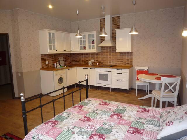 Апартаменты  - Луга - Apartment