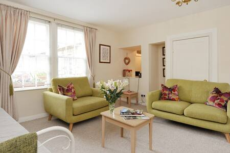 Heart of the town, near river.BEAUTIFUL - Bradford-on-Avon - Apartment
