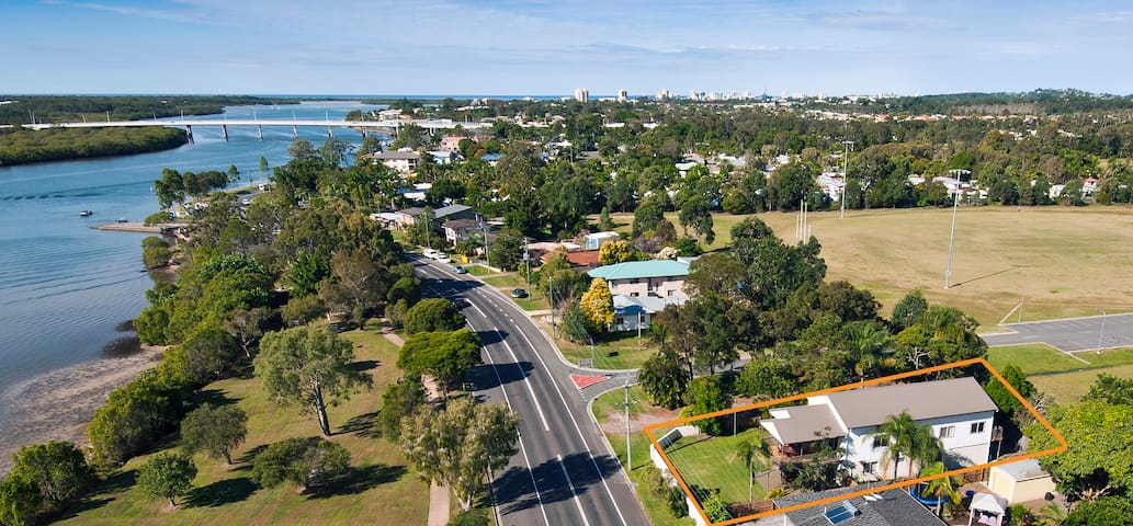River Paws on Maroochy - 3rd night FREE*