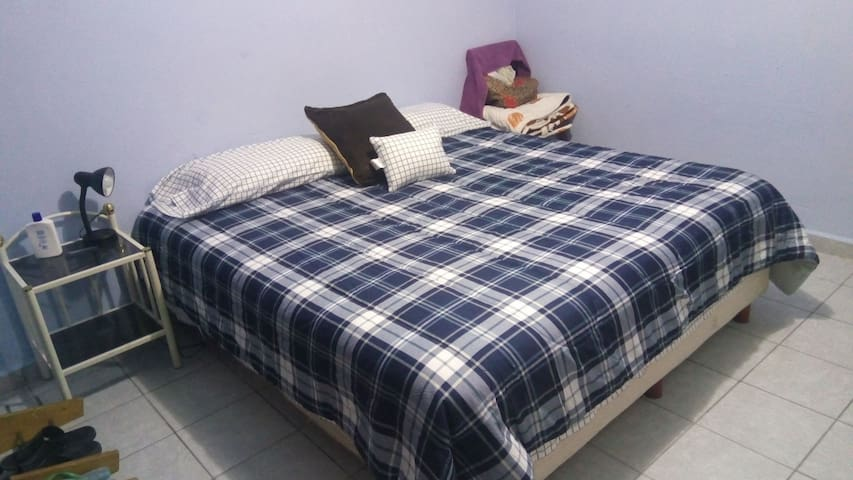 Filos-HouseDepartamento Completo.Centro de Tlalpan