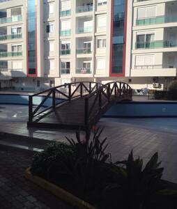 Antalya konyaaltında 2+1 full eşyalı lüks sitede - null - Apartment - 1