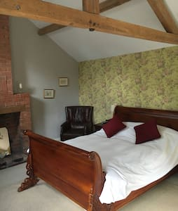 Luxury B & B -Double Room -sleeps 2 - Long Clawson
