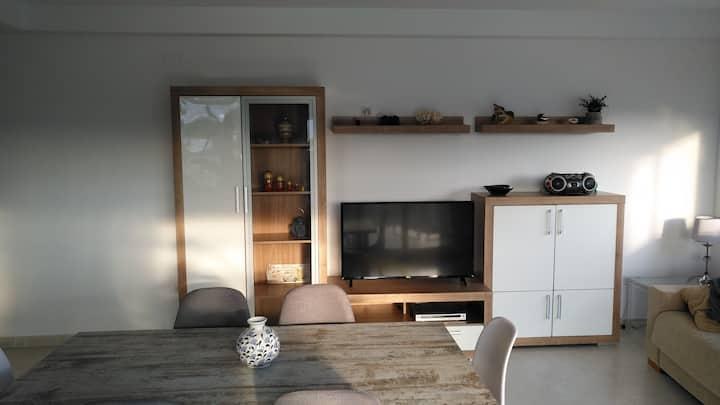 Apartamento  Playa de Nules, Castellón