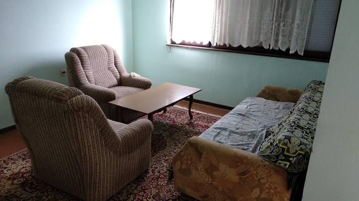 Sveti Nikole Apartment