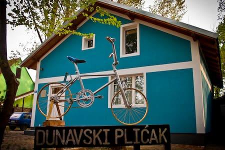 Dunavski Plićak  - Kovin - 家庭式旅館