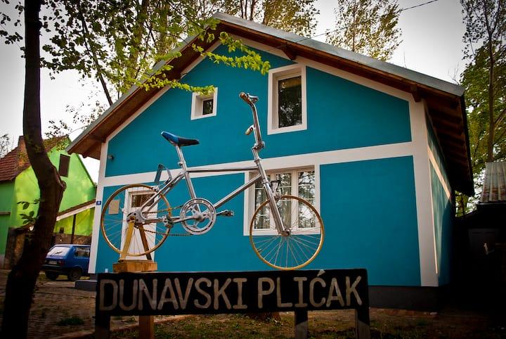 Dunavski Plićak