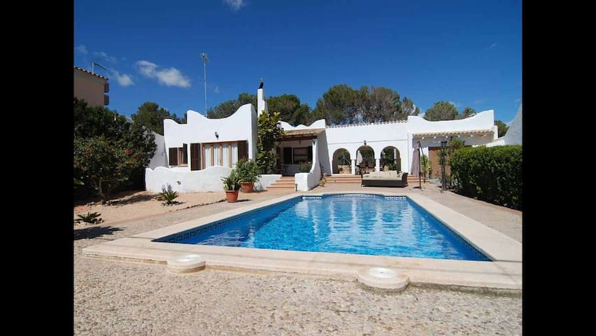 NICE 3 ROOM HOUSE IN MALLORCA