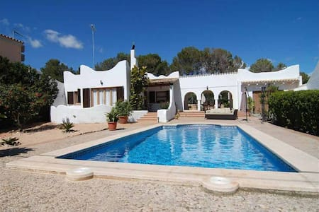 NICE 3 ROOM HOUSE IN MALLORCA - Cala Pi