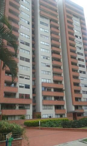 Apartamento Amoblado  Sao Paulo Poblado Medellin - Poblado - Apartment