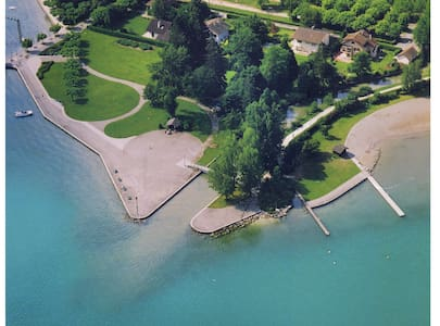 Lovely place - Annecy Lake - Saint-Jorioz - Villa
