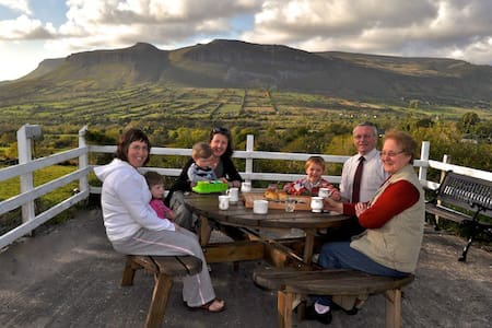 Glenview bed and breakfast - Sligo - Bed & Breakfast