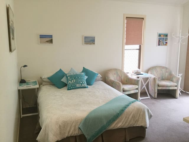 Kingscliff Beach private room with pool - Kingscliff - Ev