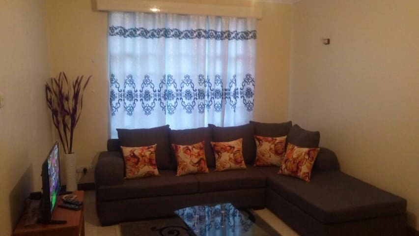 One bedroom apartment in Westlands - Nairobi - Apartament