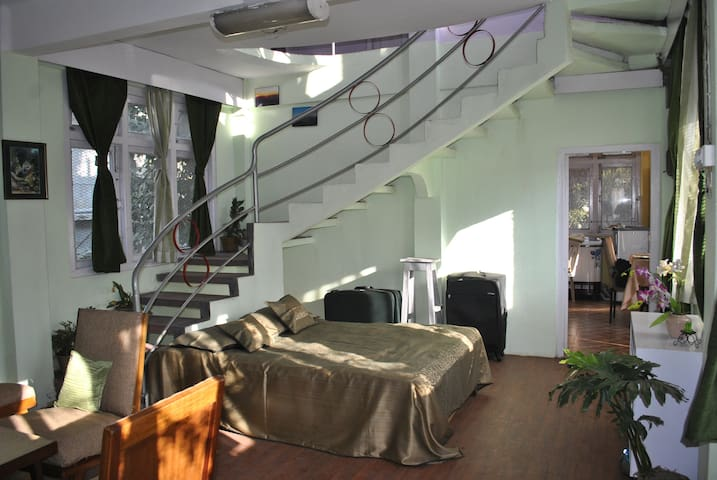 Misty Views - Sushma Villa - Darjeeling - Villa