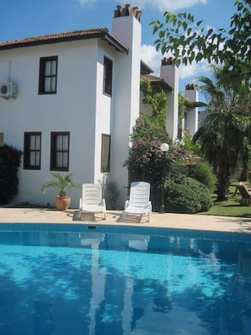 Peaceful villa with mountain views - Dalyan - Dom