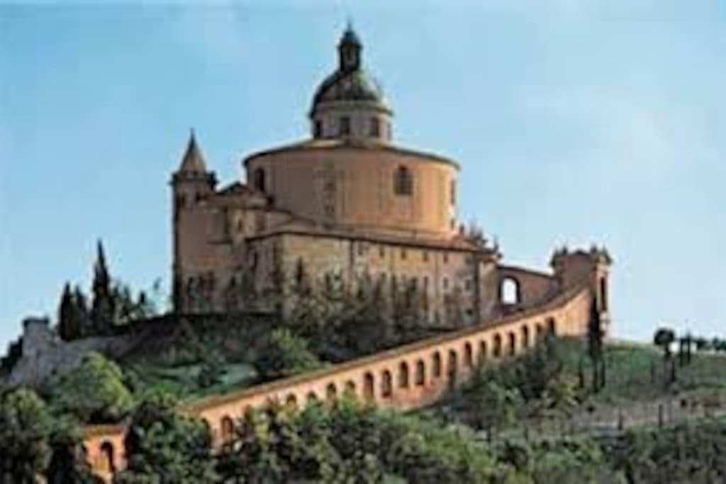 Abazia San Luca