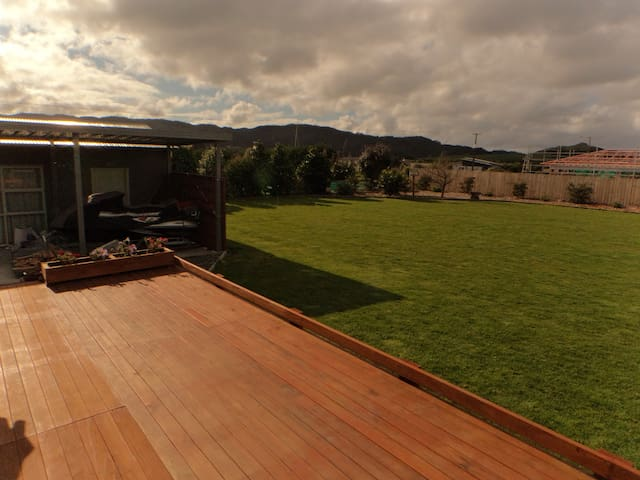 Cosy and relaxing Getaway! - Mangawhai Heads - Casa