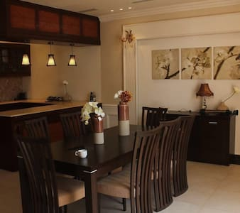 Spend nice time with your family - الرياض