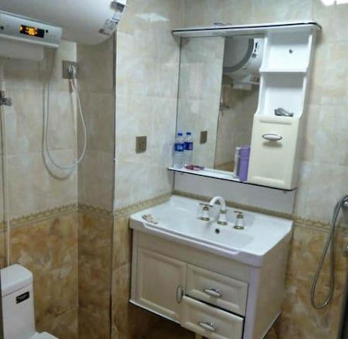 锦州市简约温馨公寓 - Jinzhou Shi