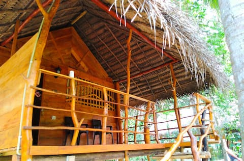 Lakeside Cabana and Yala National Park Safari