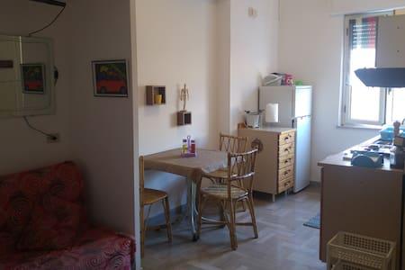Main Square one bedroom Apartment - Tropea - Pis