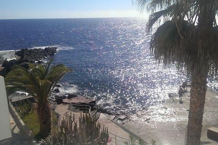 Comodo Apartamento  Vista al Mar I - El Tablado Tenerife - Byt