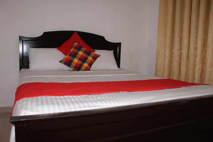 Shine Residence - Bed & breakfast
