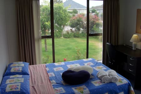❤ Lovely home stay ❤ - Christchurch