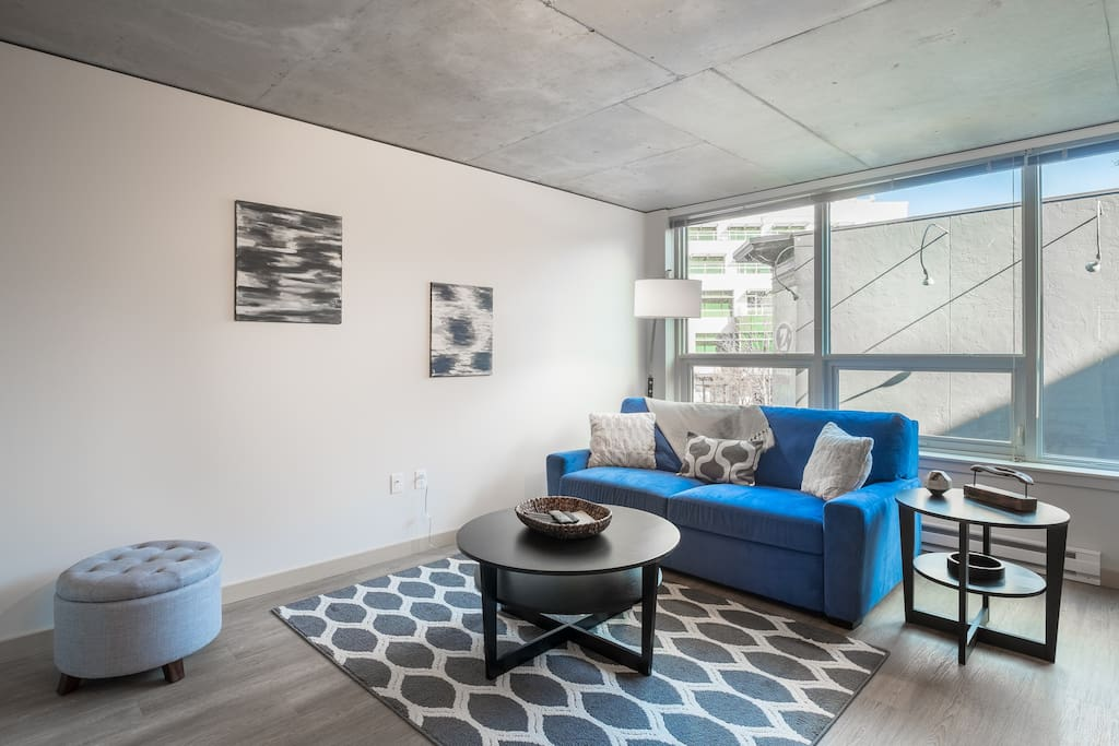Cozy Escape With Parking In Seattle Apartments For Rent