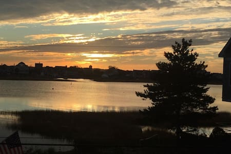 2BR on PI Tidal Basin -Booking 2017 - Newburyport