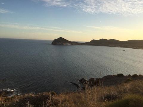 Habitación San José , Cabo de Gata