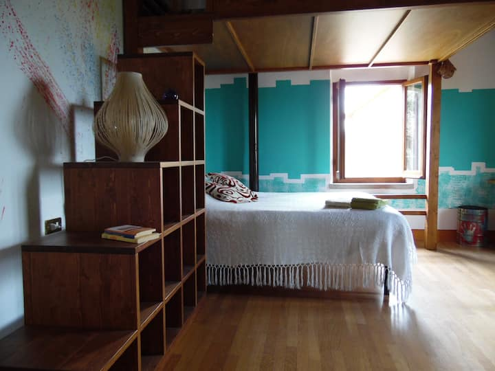 B&B  Vallata_ triple room